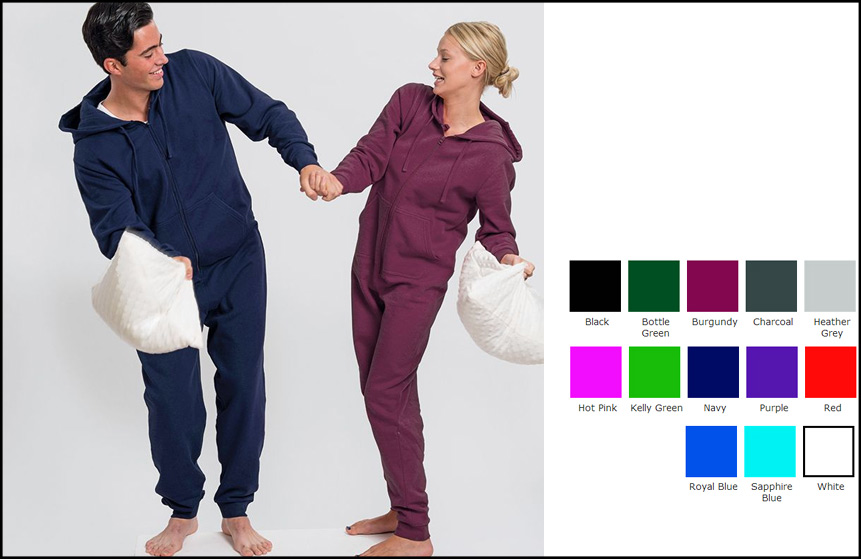 colour chart for cotton 13 colour onesies