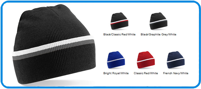 beanie hats team wear