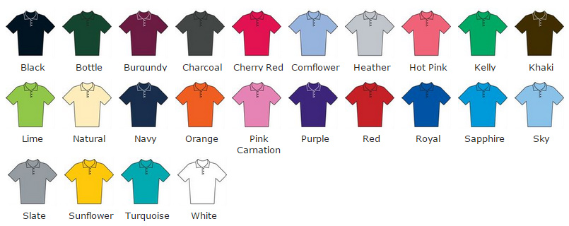 Polo T Shirt Womens
