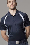 gamegear Cooltex� plain polo