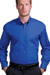 corporate oxford kustom kit shirts