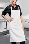 twill absorbent cotton aprons