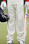 Cricket trousers