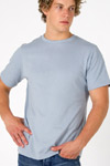 deluxe combed cotton t shirts