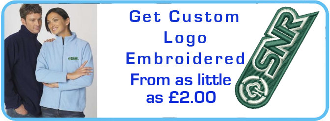 Custom design embroidered quality logo on cheap fleece jackets for men.