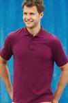 fotl heavy polo pique shirt