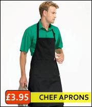 bib aprons