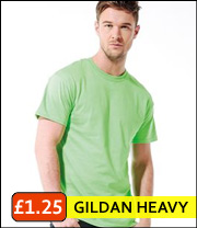 gildan ultra cotton t-shirts
