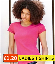 fotl crew neck women tees
