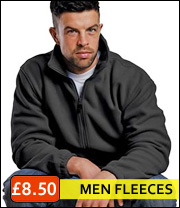 mens fleeces RX400 jackets