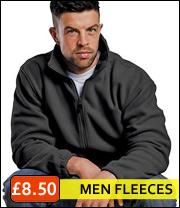 mens fleeces RX400 jackets