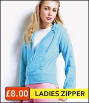 women fit hoody