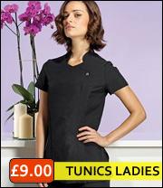 work tunic for women