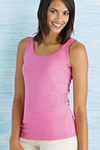 ladies gildan tank tops
