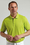 plain glenmuir performance polo