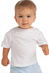 infant baby hanes tee