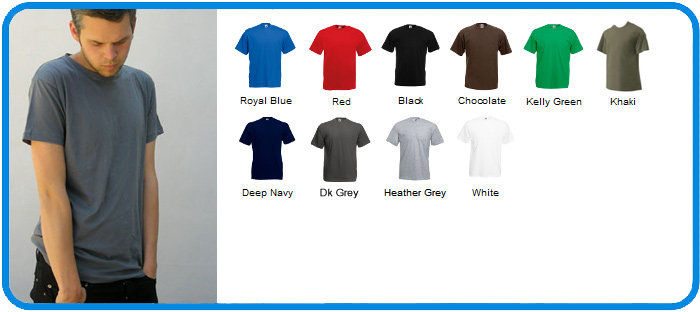 heavy deluxe t shirts