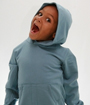 kids hooded pullover sweatshirts