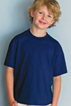 soft style activewear kids t shirts