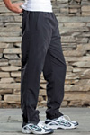 lined jogging tracksuit