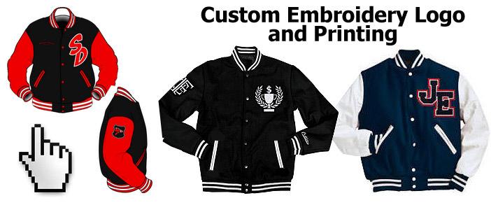 Best Letterman Jacket Design Ideas Pictures - Interior Design Ideas ...
