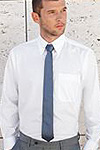 long sleeve cotton oxford shirts