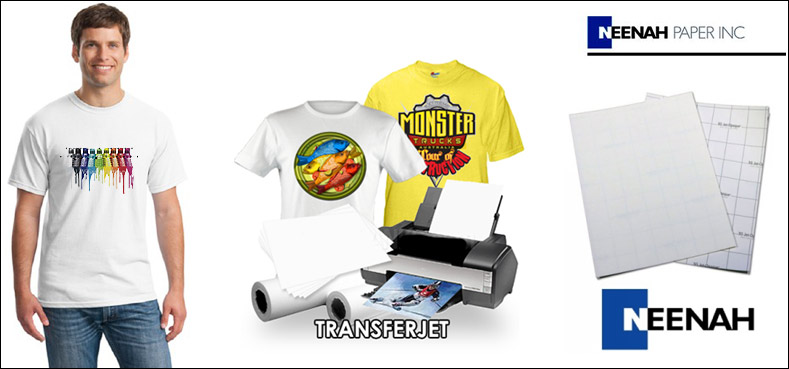 Smukt smil pige best t shirt transfer paper for darks for Avery t shirt transfer paper for laser printers