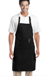 durable with pen pocket apron