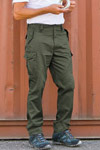 regatta mens combatpants