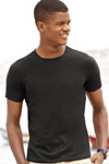 slim fitted tees