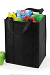 super shopper polypropylene totes